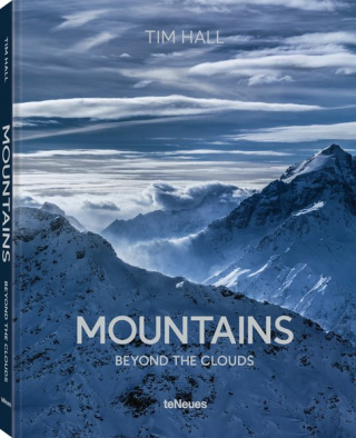Image of Mountains Beyond The Clouds