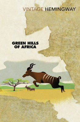 Image of Green Hills Of Africa