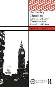 Image of Positioning Identities Lesbians & Gays Experiences With Mental Health Care
