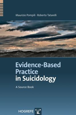 Image of Evidence Based Practice In Suicidology A Source Book