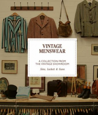 Image of Vintage Menswear : A Collection From The Vintage Showroom