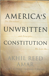 Image of Americas Unwritten Constitution