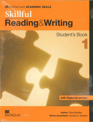 Image of Skillful 1 : Reading And Writing : Student's Book + Digibook