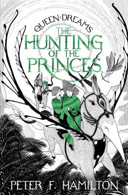 Image of Hunting Of The Princes : Queen Of Dreams Trilogy Book 2