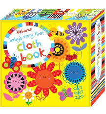 Image of Baby's Very First Cloth Book 2