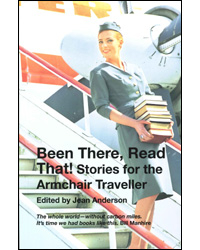 Been There Read That The Armchair Traveller