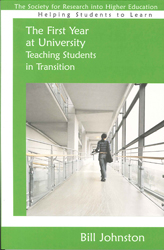 Image of First Year At University Teaching Students In Transition