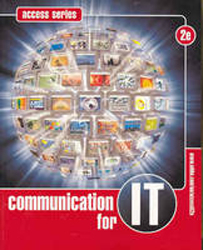 Image of Communication For It