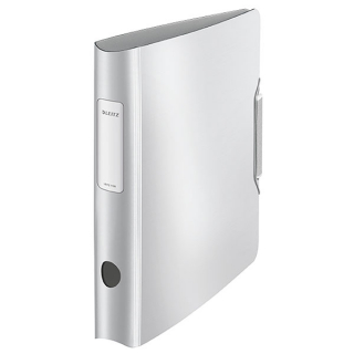 Image of Ringbinder Leitz Style Lever Arch Active 65mm Arctic White