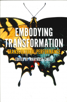 Image of Embodying Transformation : Transcultural Performance