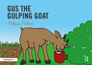 Image of Gus The Gulping Goat