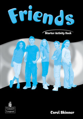 Image of Friends : Starter : Activity Book