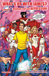 Image of Whats Up With James Medikidz Explain Depression