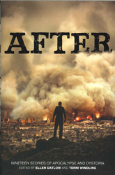 After Nineteen Stories Of Apocalypse And Dystopia