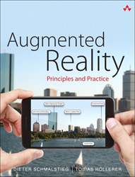 Image of Augmented Reality : Theory And Practice