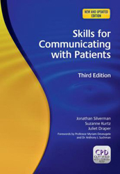 Image of Skills For Communicating With Patients