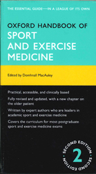 Image of Oxford Handbook Of Sports And Exercise Medicine