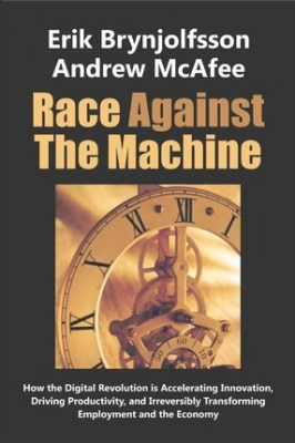 Image of Race Against The Machine