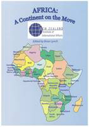 Africa : A Continent On The Move : Implications For New Zealand