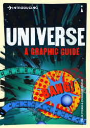 Image of Introducing The Universe : A Graphic Guide