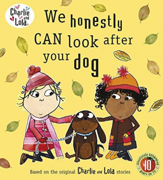 Image of We Honestly Can Look After Your Dog