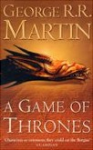 Game Of Thrones : A Song Of Ice And Fire Book 1