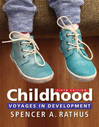 Image of Childhood : Voyages In Development