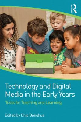 Image of Technology And Digital Media In The Early Years Tools For Teaching And Learning