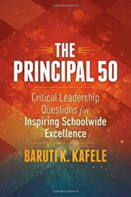 Image of Principal 50 Critical Leadership Questions For Inspiring Schoolwide Excellence