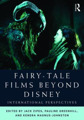 Image of Fairy-tale Films Beyond Disney : International Perspectives