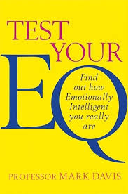 Image of Test Your Eq : Find Out How Emotionally Intelligent You Really Are