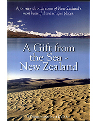 Gift From The Sea Dvd