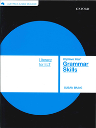 Image of Literacy For Elt : Improve Your Grammar Skills