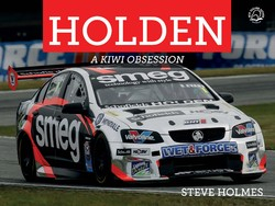 Image of Holden : A Kiwi Obsession