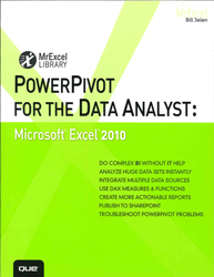 Image of Powerpivot For The Data Analyst : Microsoft Excel 2010