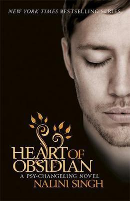 Image of Heart Of Obsidian : Psy-changeling Book 12