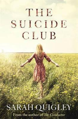 Image of The Suicide Club