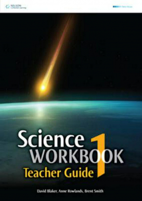 Image of Science Workbook 1 : Teacher Guide