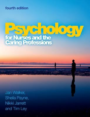 Image of Psychology For Nurses And The Caring Professions