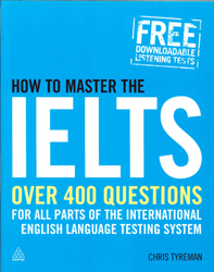 Image of How To Master The Ielts
