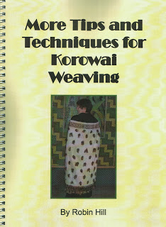 Image of More Tips And Techniques For Korowai Weaving