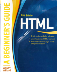 Image of Html 5 : A Beginners Guide