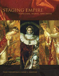 Image of Staging Empire Napoleon Ingres & David