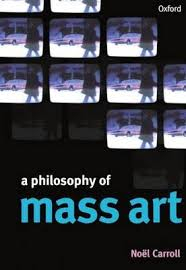 Image of Philosophy Of Mass Art