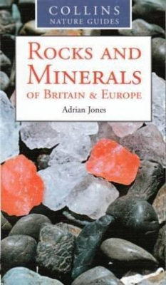 Image of Rocks And Minerals : Collins Nature Guide