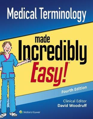 Image of Medical Terminology Made Incredibly Easy
