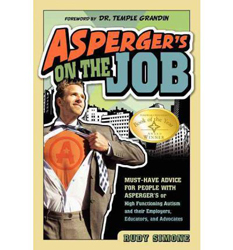 Image of Aspergers On The Job Must Have Advice For People With Aspergers