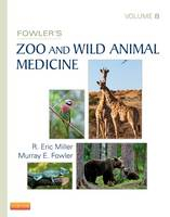 Image of Fowler's Zoo And Wild Animal Medicine : Volume 8