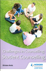 Image of Student Counselling : Challenges In Counselling