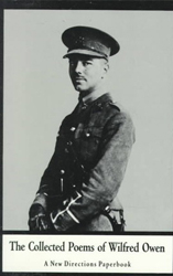 Image of Collected Poems Of Wilfred Owen